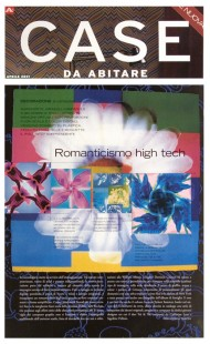 Case da Abitare press cutting