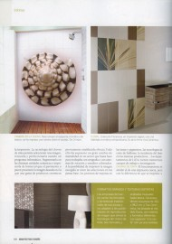 Arquitectura Y Diseno No. 78 press cutting