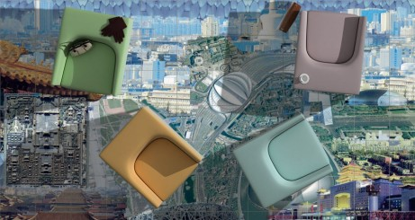 Floor Tiles Cityscapes Collection Beijingscape