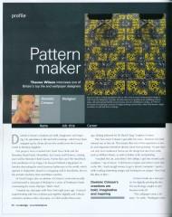 newdesign 2011 p56 press cutting