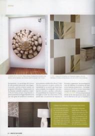 Arquitectura Y Diseno No. 78 press cutting